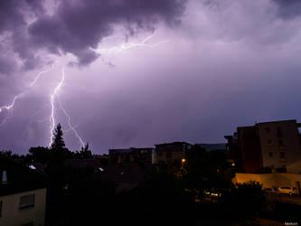 Thunderbolt by Merkosh