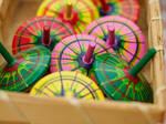 Spinner by Merkosh