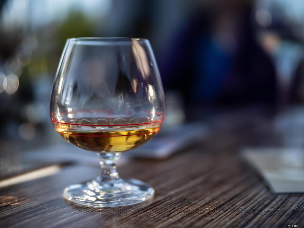 Brandy by Merkosh