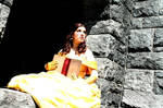 Princess Belle Cosplay - Beauty Is Found Within