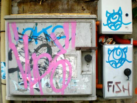 Urban Signs V