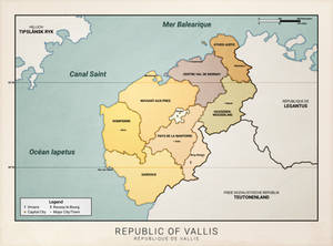 Vallis Political Map (Anterra)
