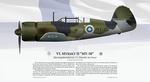 VL Myrsky II 'MY-50' Print