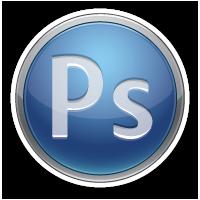 Photoshop Icon by guitarcraze