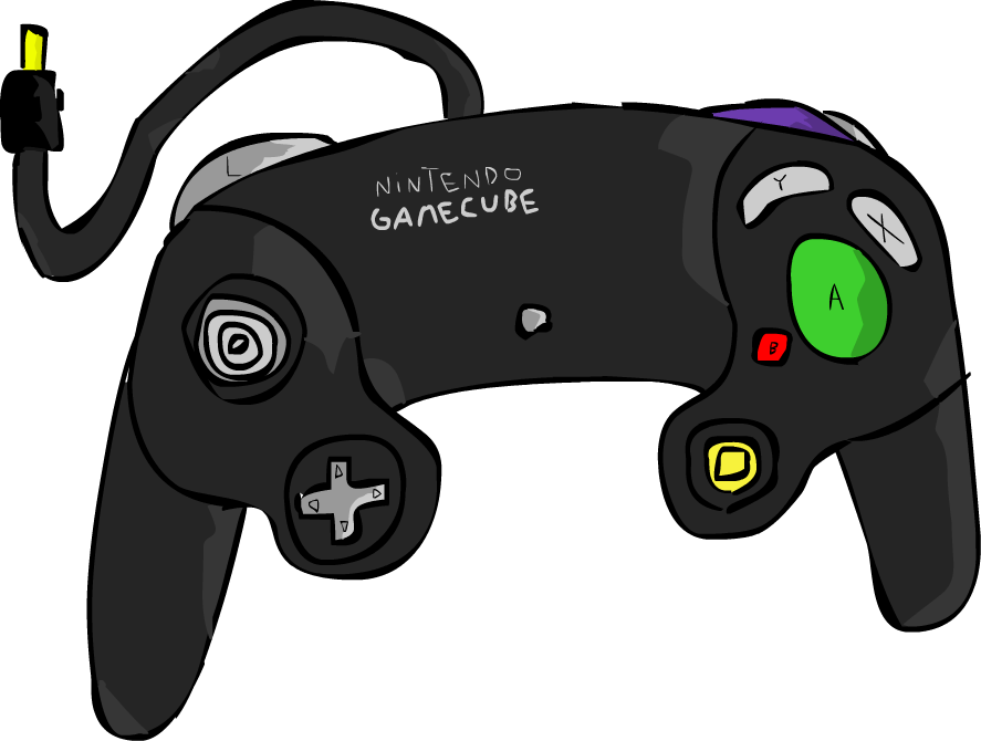 how to setup dolphin wii to use gamecube controller