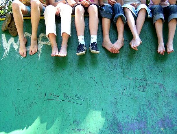 legs by juhudora