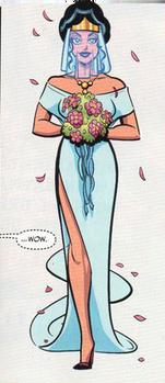 wondys wedding dress by batmanfan11