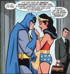 batmans love