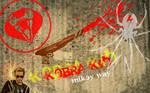 Kobra Kid Wallpaper