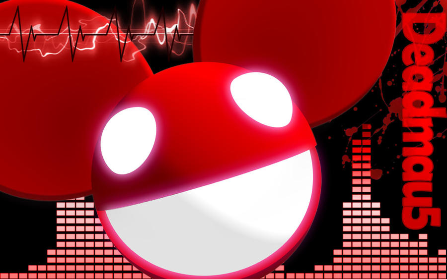 deadmau5 wallpaper. Deadmau5 Wallpaper by
