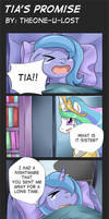 Tia's Promise by The0ne-u-lost