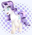 A gift for Pony-Berserker