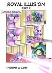 Royal Illusion Part 2