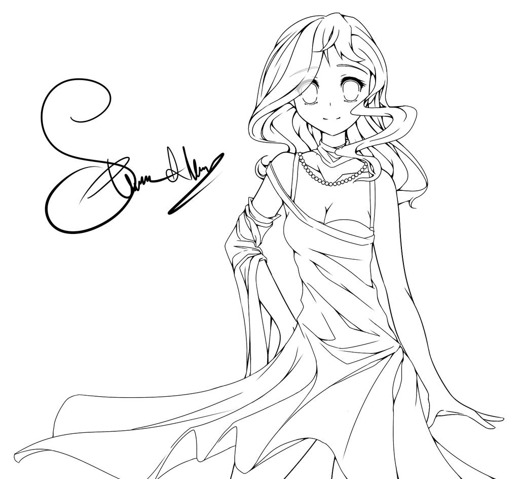 sunset shimmer human coloring pages - photo#20