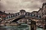 Bridge Across Forever HDR