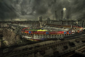 One Last Goodbye HDR by ISIK5