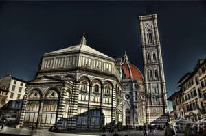 Where is Ezio HDR by ISIK5