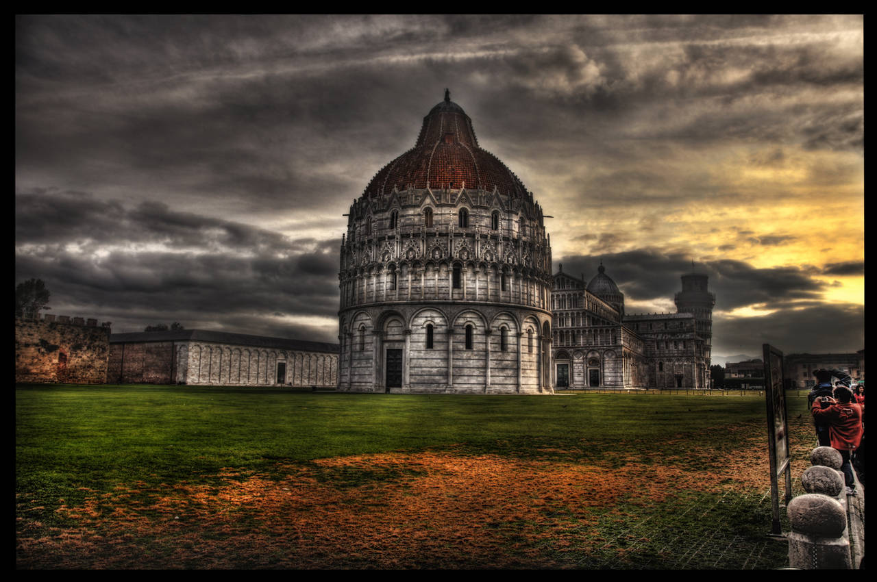 Miracoli Happens HDR by ISIK5