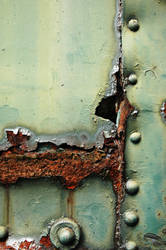 green and rust by jnicolini12