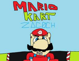 Mario Kart Zac0ch