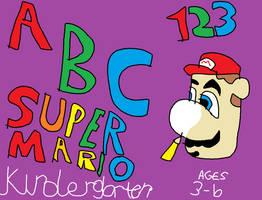 Super Mario Kindergarten