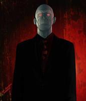 Voldemort by KUMIKER