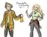 Annasketch