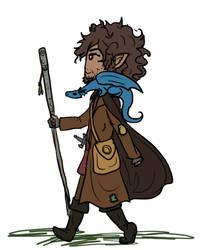 Wanderin Chibi