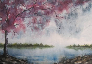 watercolor1 by minogame
