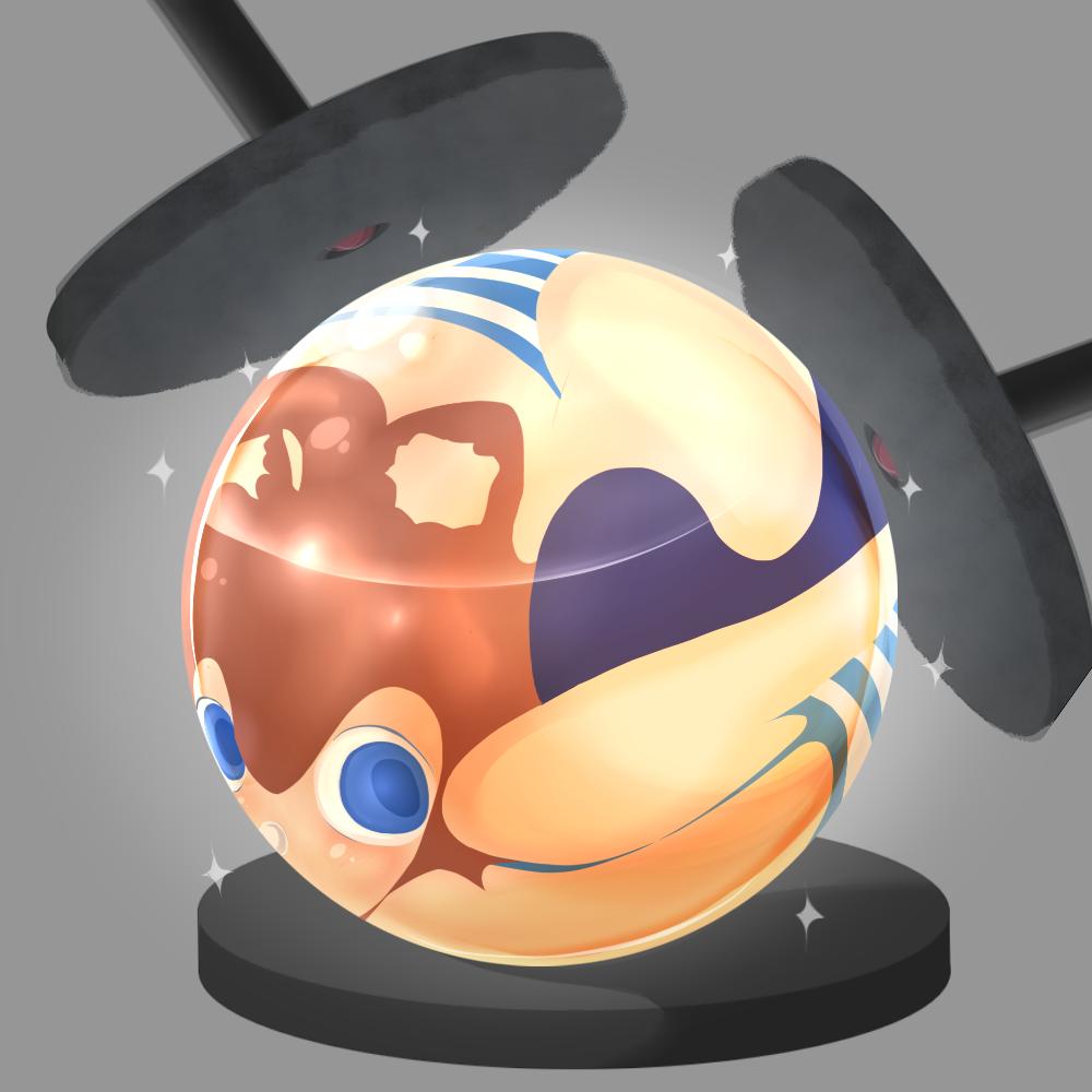 Sphere Girl By Tatuhoju On Deviantart