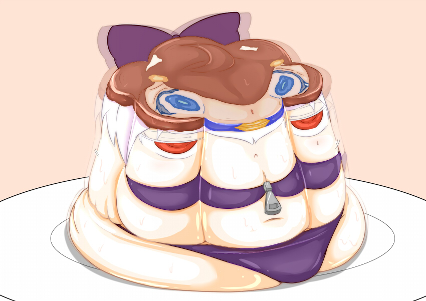 Pudding girls by tatuhoju