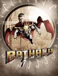 Bathala by Iantoy