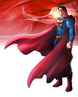 Clark by Iantoy