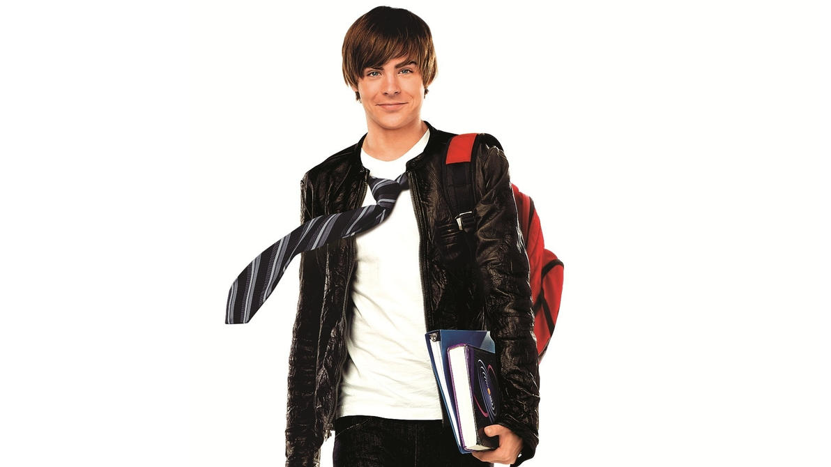 The Star Of 17 Again Zac Efron by fjackets