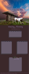 `Amity_Honey Layout Horseland by Lzzam77