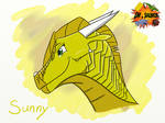 Wings of Fire: Sunny