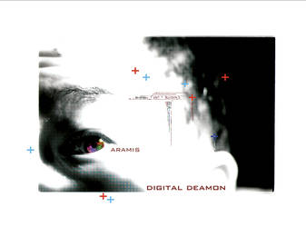 Aramis: Digital Deamon by lonelydreamer