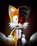 Tails y Tails exe