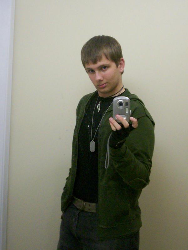Atsorf's Profile Picture