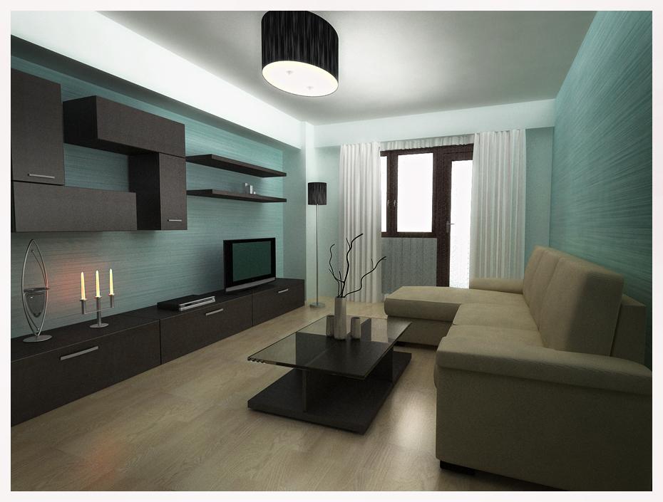 small living room by raaab