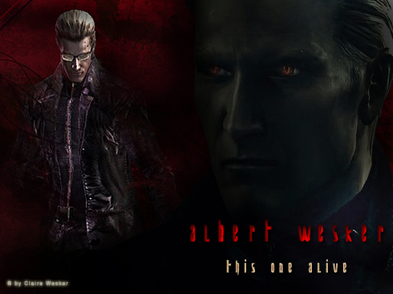 Albert_Wesker_alive_by_Claire_Wesker1