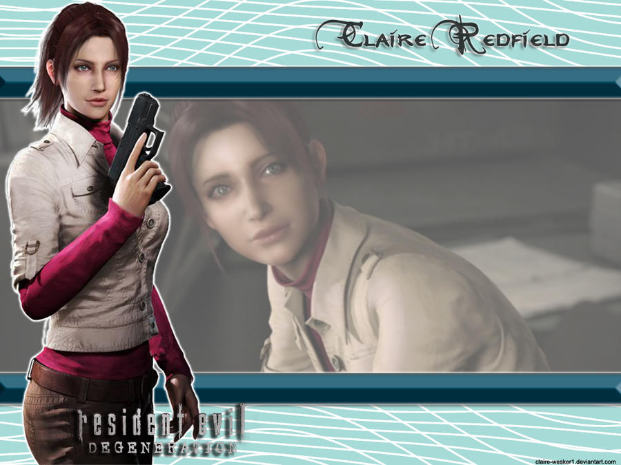 Resident Evil Fondos de Pantalla (Wallpapers)