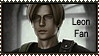 :::Leon Fan::: stamp by Claire-Wesker1