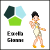 .::Excella Gionne::. by Claire-Wesker1