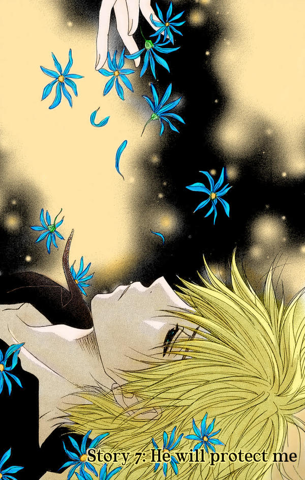 dengeki daisy by forever--lost