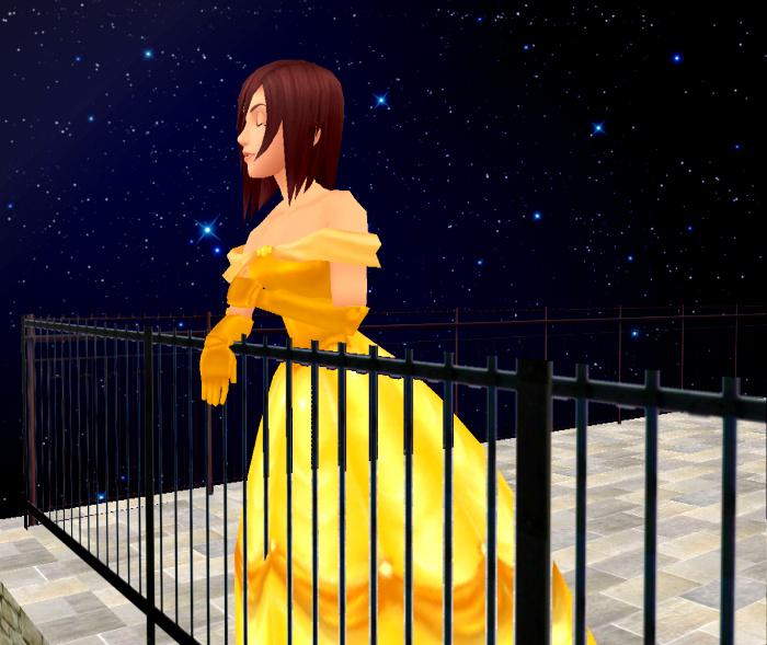Wish Upon A Star by SanctuarysEmbrace