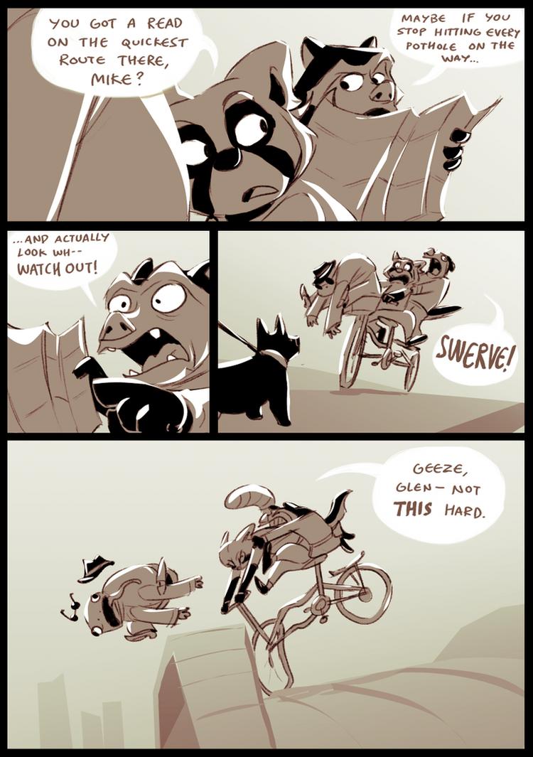 Grim Trim pg7 by Greevixor
