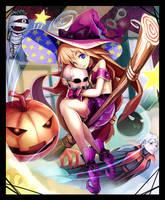 Halloween 2013 by iorlvm
