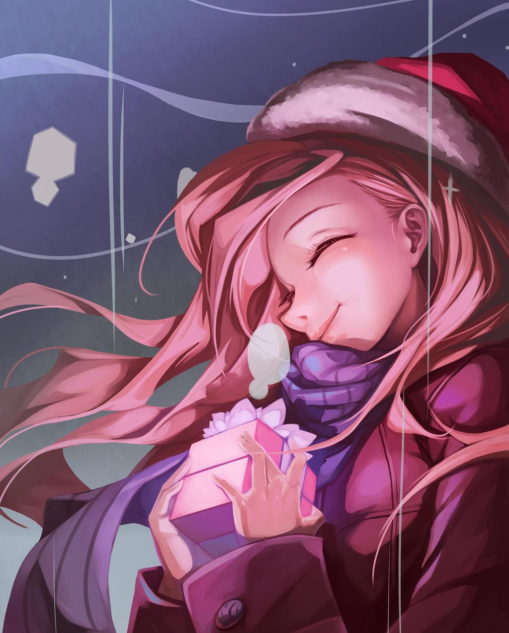 Christmas 2013 by iorlvm