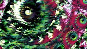 motion blur test by lyc